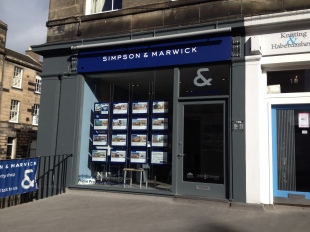 Simpson & Marwick, Property Shop branch details