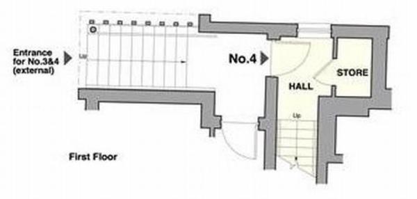Floorplan - Ground F