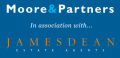 Moore & Partners in Association with James Dean Estate Agents, Crawley
