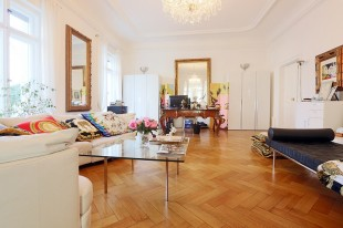 4 bedroom Apartment in Berlin, Zehlendorf