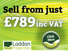 Get brand editions for Loddon Properties, Chineham