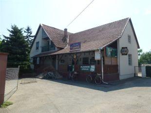 property for sale in J�sz-Nagykun-Szolnok, Tiszaigar