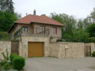 2 bedroom Detached property for sale in Zala, Zalacsany