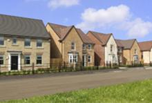David Wilson Homes, The Gateway