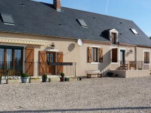 5 bedroom home in Centre, Indre, Chavin