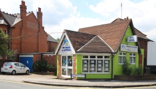 Mr Sales and Lettings, Reading branch details