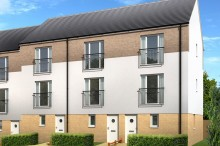 Mactaggart & Mickel Homes, Bishops Grove