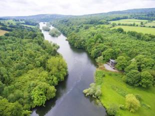 5 bedroom Detached property for sale in The Boat House...
