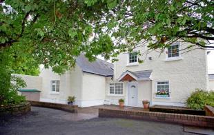 Clononeen House & Stud Equestrian Facility property for sale