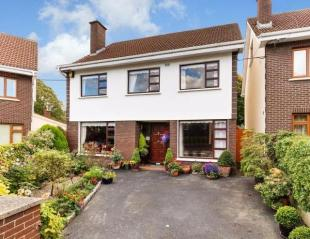 4 bedroom Detached home for sale in 14 The Elms, Donnybrook...