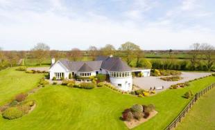 5 bed Detached home in Rathleek House, Dunboyne...