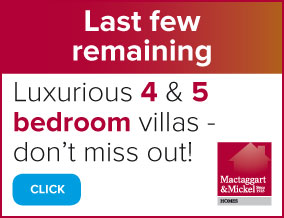 Get brand editions for Mactaggart & Mickel Homes, Douglas Gardens
