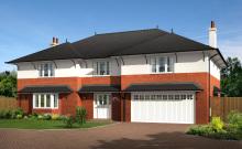 Mactaggart & Mickel Homes, Douglas Gardens