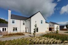 Mactaggart & Mickel Homes, Polnoon - Phase 2