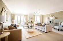 Mactaggart & Mickel Homes, Williamwood - Phase 2