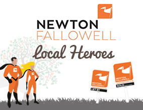 Get brand editions for Newton Fallowell, Leicester