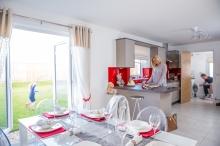 Mactaggart & Mickel Homes, Thornybank Green