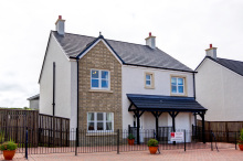 Mactaggart & Mickel Homes, Loccard Park