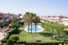 Orihuela-Costa semi detached property for sale