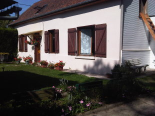 3 bedroom Detached home for sale in Picardy, Somme...