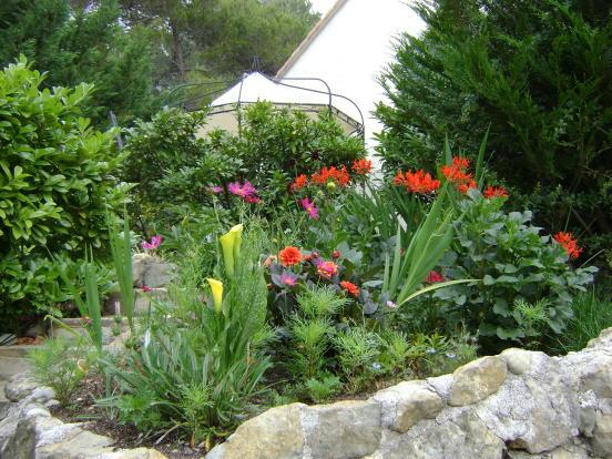 Bulb Garden