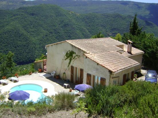 Villa La Chamade