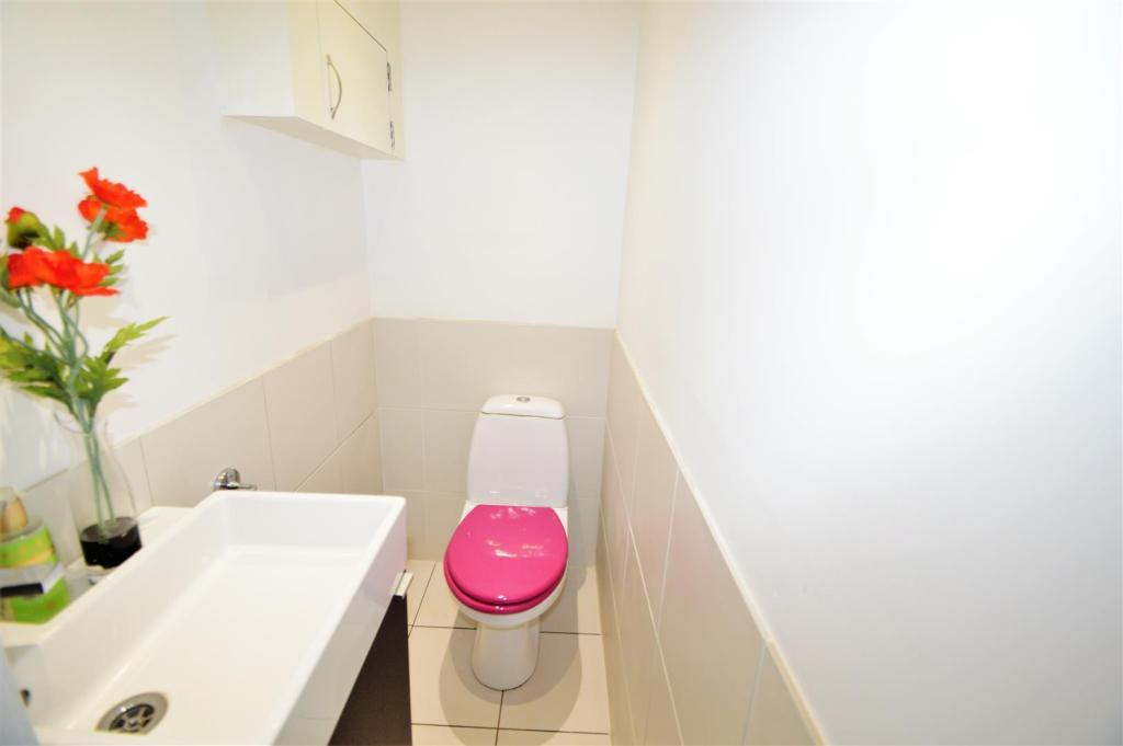 GYM WC