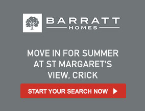 Get brand editions for Barratt Homes, St. Margaret's View