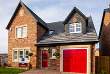 Story Homes North East , Kingsbrook Wood