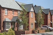 Story Homes, The Meadows