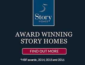 Get brand editions for Story Homes Cumbria and Scotland, Pentland Reach