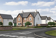 Story Homes, Pentland Reach