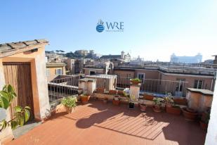 Penthouse in Roma, Rome, Lazio