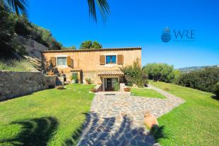 Villa for sale in Arzachena, Sassari...