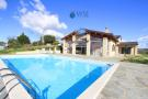 4 bed Villa in Gualdo Cattaneo, Perugia...