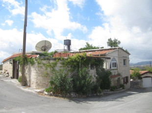 3 bed Detached property in Paphos, Agios Dimitrianos