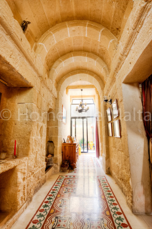 3 bed Character Property in Rabat