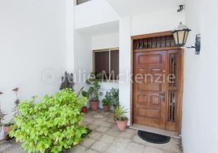 Terraced home in Mellieha
