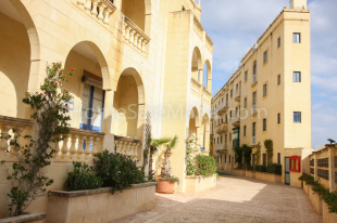 Gozo Ground Maisonette for sale