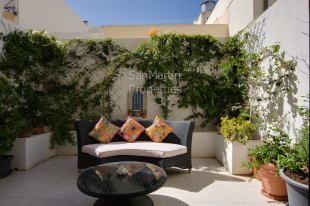 Maisonette for sale in Marsaskala, Malta
