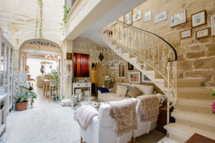 3 bed Character Property for sale in Mosta