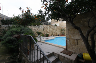 4 bed Town House for sale in Lija