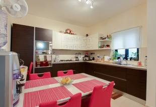 3 bed Apartment in Siggiewi
