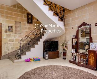 Character Property for sale in Tarxien