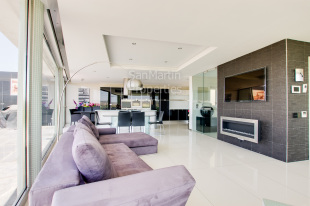 3 bed Penthouse in St. Paul's Bay
