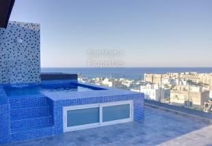 3 bed new development in Marsaskala