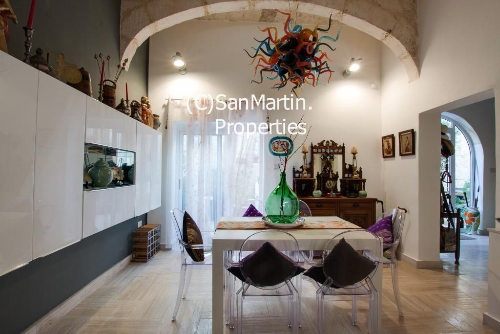 Character Property for sale in Mellieha