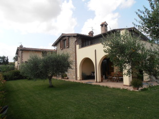 new property for sale in Umbria, Perugia, Torgiano