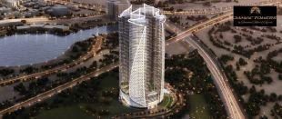Studio apartment in Dubai