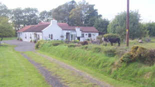 3 bedroom Cottage for sale in Mayo, Knock